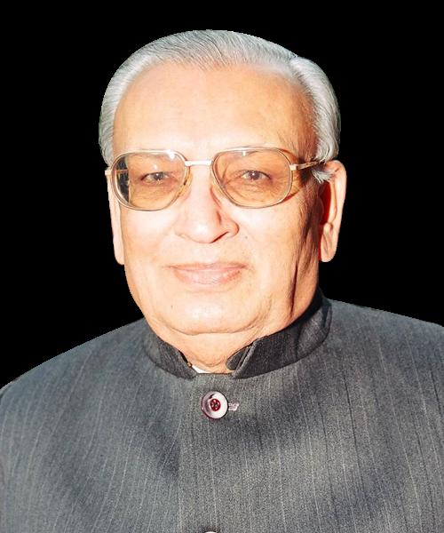 Rasiklal Z Shah